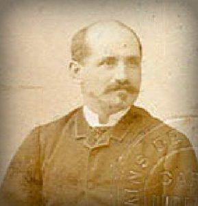 DUGAS César Léon