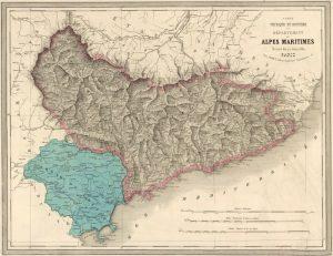 Journée des Associations Historiques des Alpes-Maritimes @ Saint-Vallier-de-Thiey | Saint-Martin-du-Var | Provence-Alpes-Côte d'Azur | France