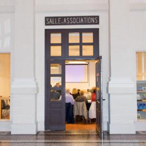 Assemblée Générale @ Maison des Associations Libération | Nice | Provence-Alpes-Côte d'Azur | France