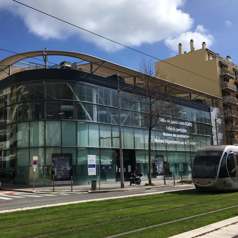 Atelier : La Presse & Gallica @ Maison des Associations Nice-Est /St-Roch | Nice | Provence-Alpes-Côte d'Azur | France