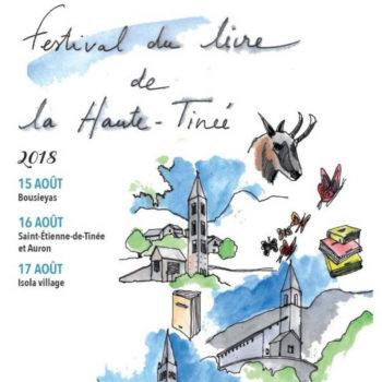 Salon du Livre de la Haute-Tinée @ St Etienne-de-Tinée