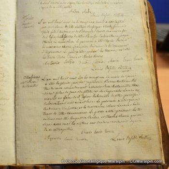 Analyses de textes anciens ... @ Maison des Associations Nice-Est | Nice | Provence-Alpes-Côte d'Azur | France